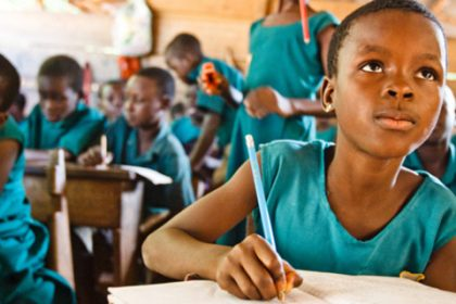 Transforming Education for Girls in Nigeria and Vision 2020